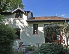 Old Coach House - Skomer