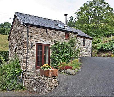 Nodyn-Y-Nant Holiday Cottage