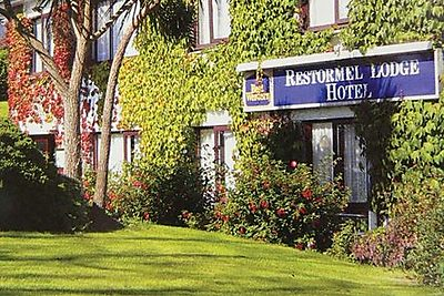 Restormel Lodge Hotel