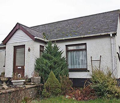 Kingfisher Cottage, Llandysul