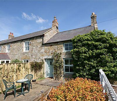 Green Yard Cottage
