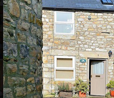 Pet Friendly Dove Cottage