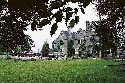 Weston Hall Hotel