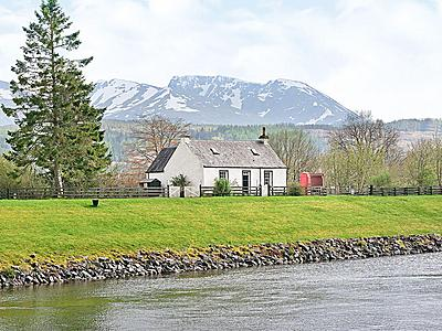 Ardlussa Cottage