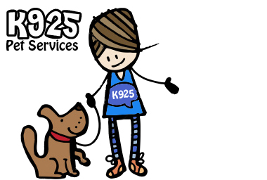 K925 Pet Services, Leamington Spa