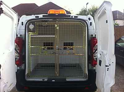 UK & European Defra Approved Pet Transport Services